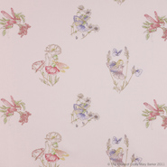 Meadow Embroidered Flower Fairies (J636F-01)