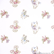 Meadow Embroidered Flower Fairies (J636F-02)