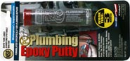 PC-Plumbing putty repair epoxy