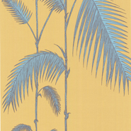Palm Leaves (66-2016)