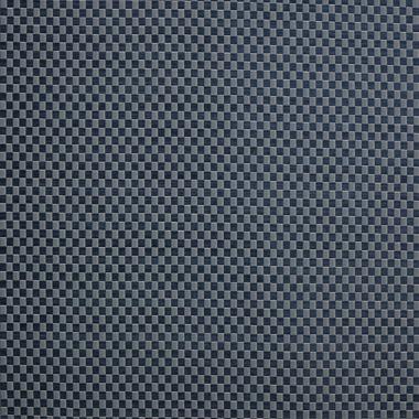 Harley Herringbone Woven Stripe  Blue//Navy Curtain//Upholstery// Craft Fabric