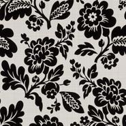 Velvet Flower (CH9076-091)